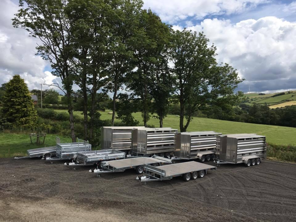 trailer range
